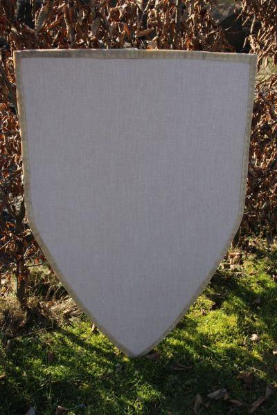 Wappenschild 90cm x 65 cm